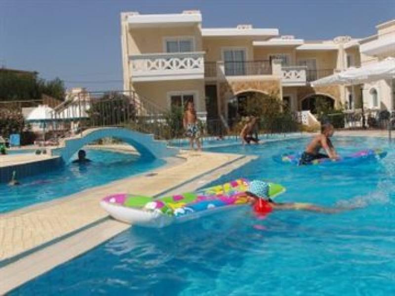 Appartementen Saint Nikolas - Chania - Chania Kreta